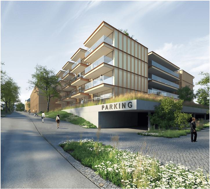 PPS Beringen - Arcadis Belgium
